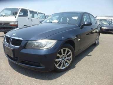 2006 AT BMW 3 Series VA20