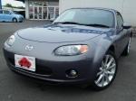 2008 AT Mazda Roadster CBA-NCEC