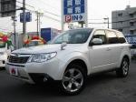 2008 AT Subaru Forester DBA-SH5