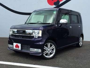 2012 CVT Daihatsu Move Conte DBA-L585S