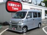 2011 AT Daihatsu Hijet Cargo EBD-S321V
