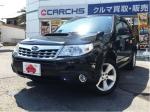 2011 AT Subaru Forester DBA-SH5