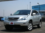 2004 AT Toyota Harrier CBA-ACU30W