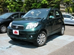 2010 AT Toyota Rush ABA-J210E