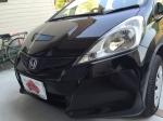 2010 CVT Honda Fit DBA-GE6