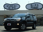 2007 AT Toyota Hilux Surf CBA-TRN215W