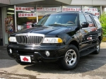 2005 AT Ford  Lincoln 不明
