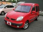 2004 AT Renault  Kangoo GH-KCK4M