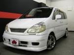 2001 CVT Nissan Serena GF-PC24