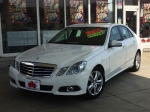 2010 AT Mercedes Benz E-Class DBA-212087C