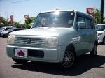 2002 AT Suzuki ALTO Lapin UA-HE21S