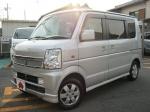 2008 AT Suzuki Every ABA-DA64W