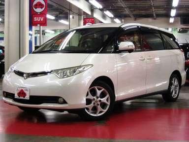 2007 AT Toyota Estima DBA-ACR50W