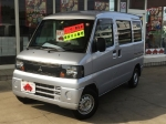 2011 MT Mitsubishi Minicab Truck GBD-U62V