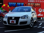 2006 AT Volkswagen Golf GH-1KAXX