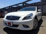2013 AT Nissan Skyline DBA-V36