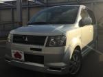 2004 AT Mitsubishi eK Sport UA-H81W