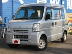 2006 MT Suzuki Every GBD-DA64V