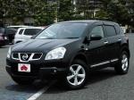 2010 AT Nissan Dualis DBA-KJ10