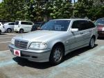 1999  Mercedes Benz C-Class GF-202086