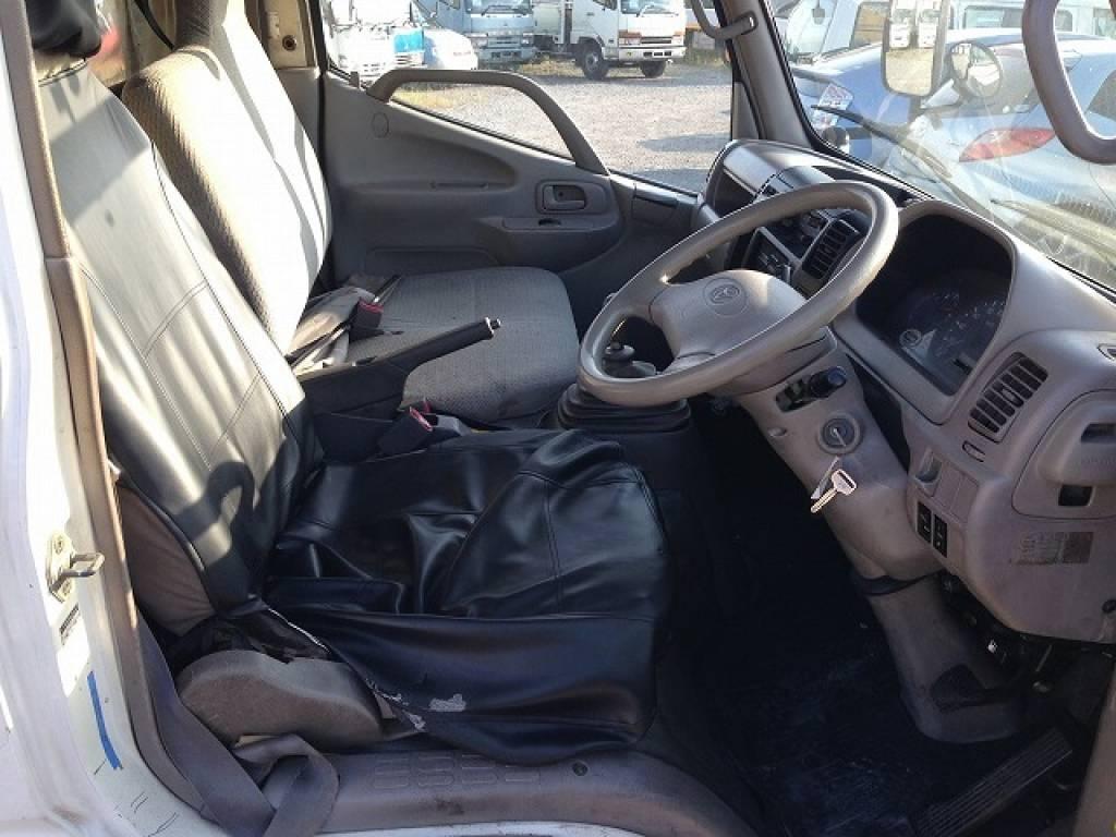 Used 2000 MT Toyota Toyoace BU306V Image[6]