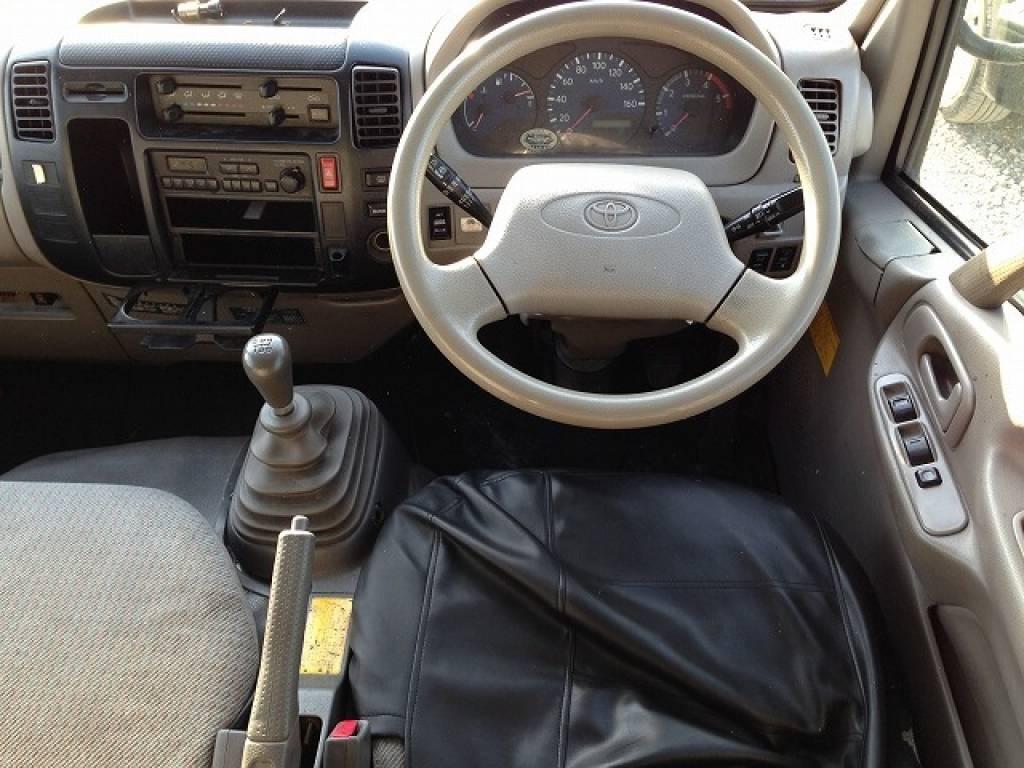 Used 2000 MT Toyota Toyoace BU306V Image[10]