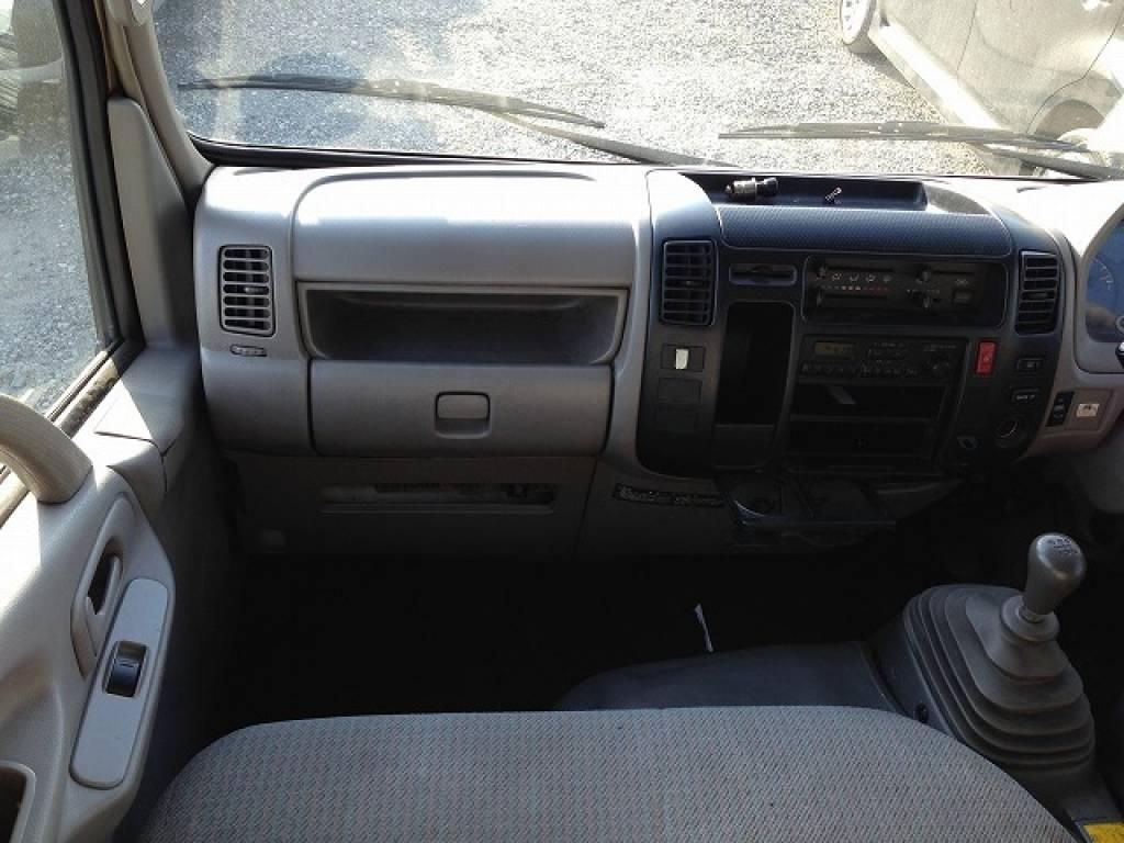 Used 2000 MT Toyota Toyoace BU306V Image[11]