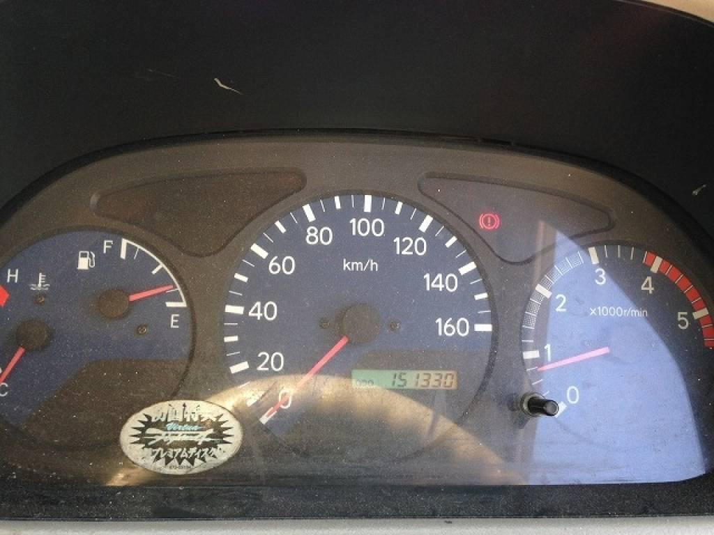 Used 2000 MT Toyota Toyoace BU306V Image[13]