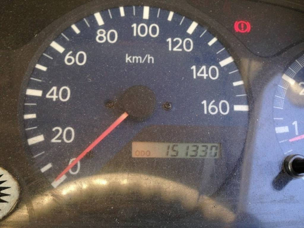 Used 2000 MT Toyota Toyoace BU306V Image[14]