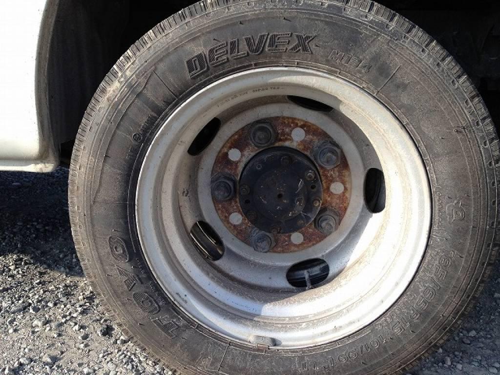 Used 2000 MT Toyota Toyoace BU306V Image[22]