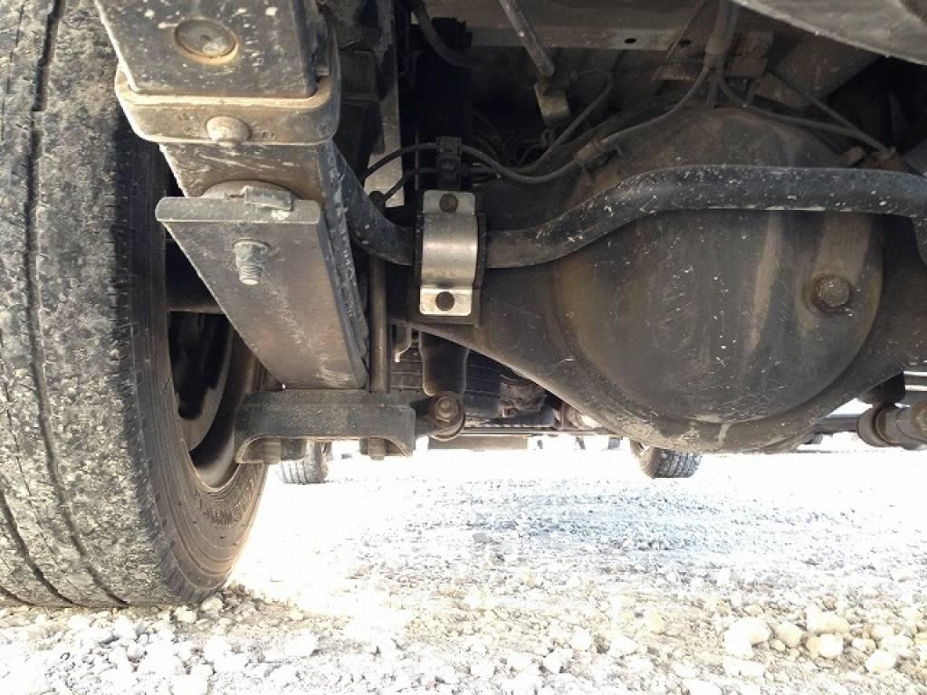 Used 2000 MT Toyota Toyoace BU306V Image[29]