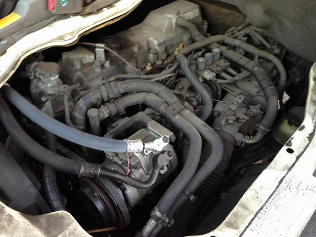 Used 2000 MT Toyota Toyoace BU306V Image[32]