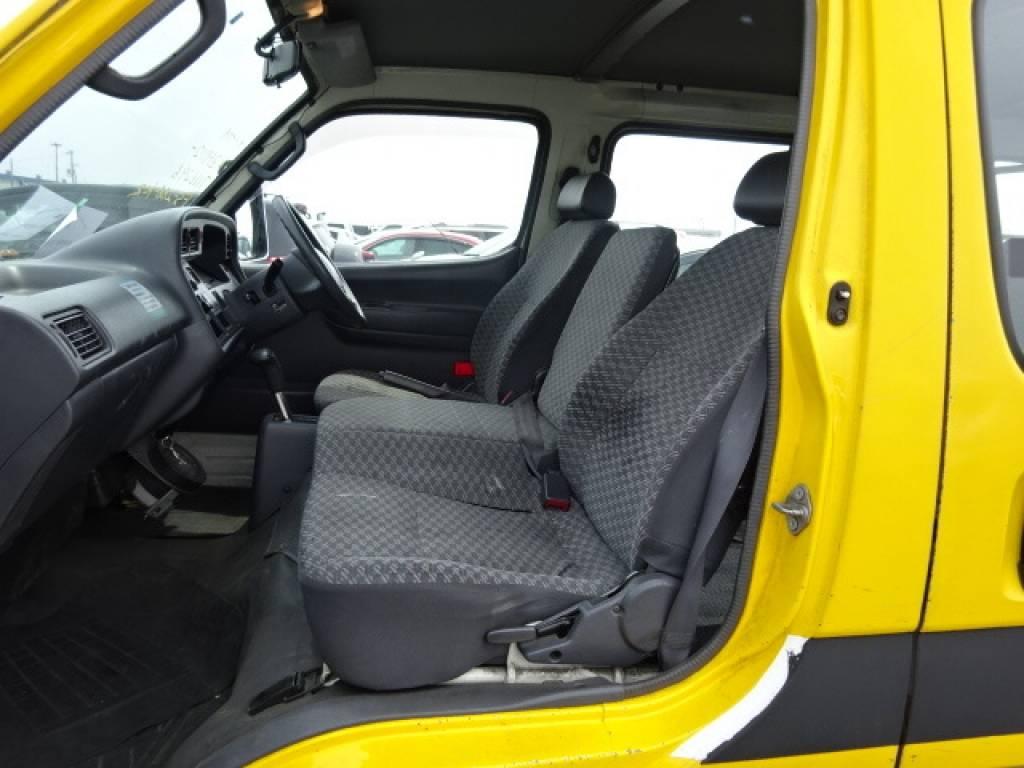 Used 2003 AT Toyota Regiusace Van RZH112V Image[6]