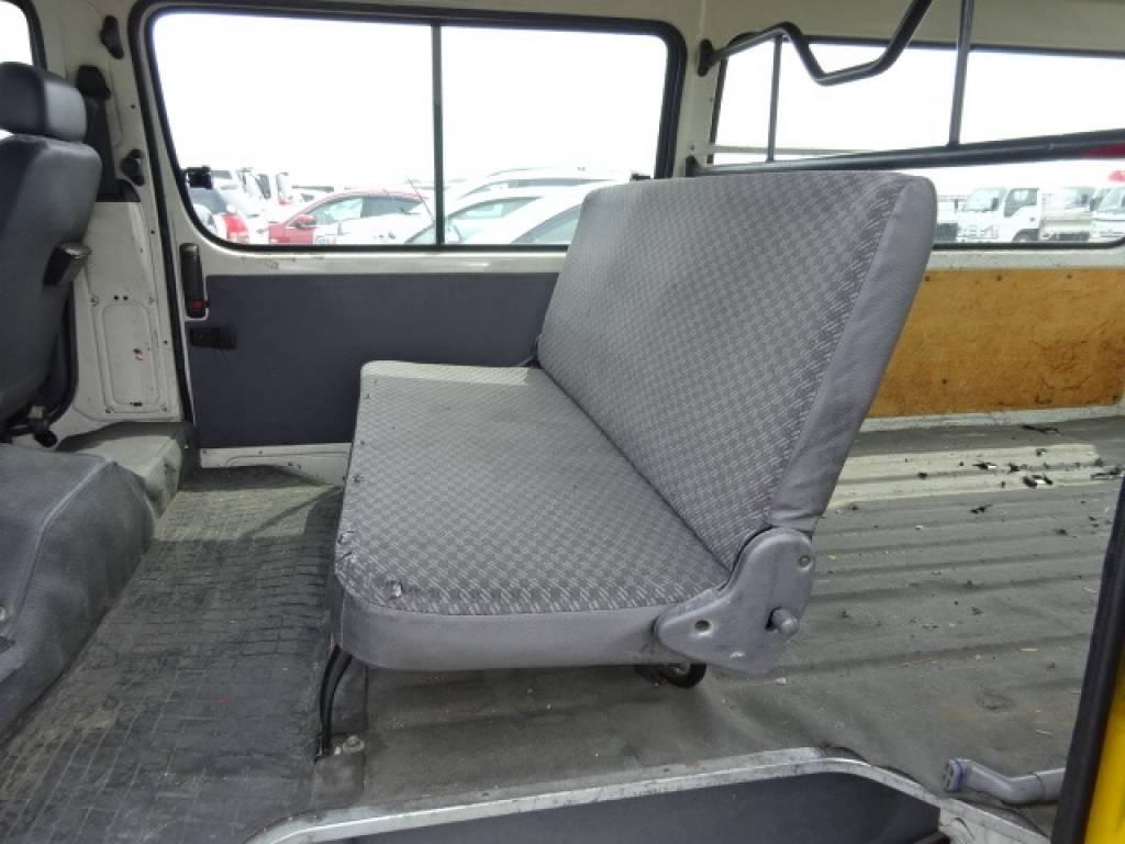 Used 2003 AT Toyota Regiusace Van RZH112V Image[8]