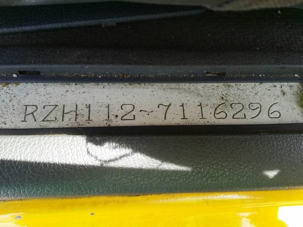 Used 2003 AT Toyota Regiusace Van RZH112V Image[31]