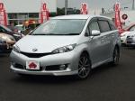 2011 CVT Toyota Wish DBA-ZGE20G