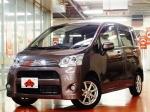 2012 CVT Daihatsu Move DBA-LA100S