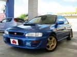1998 MT Subaru Impreza E-GC8