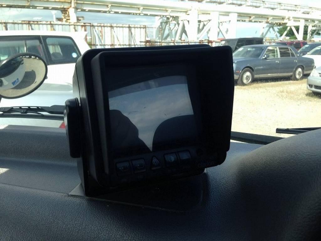 Used 2002 AT Toyota Hiace Van RZH125B Image[21]