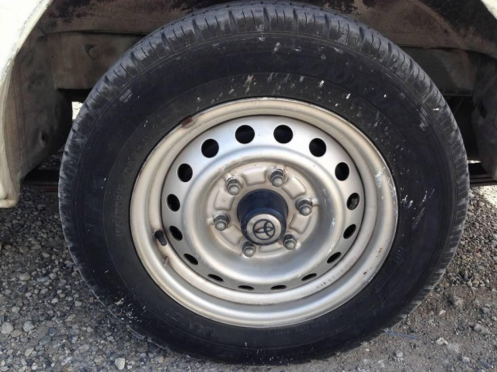 Used 2002 AT Toyota Hiace Van RZH125B Image[24]