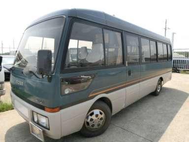 1993 MT Mitsubishi Rosa BE459F