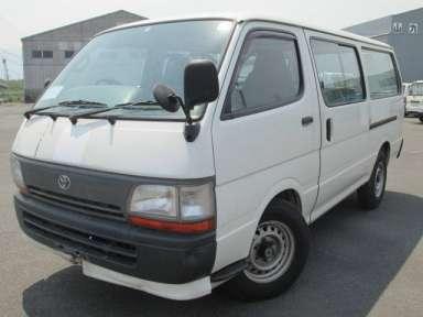 1998  Toyota Hiace Van RZH112V