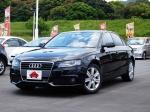 2011 AT Audi A4 DBA-8KCDN
