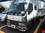 2000 MT Mitsubishi Canter KG-FB50AB