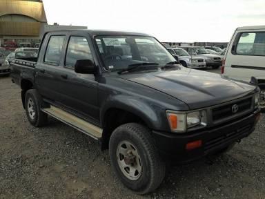 1994 MT Toyota Hilux LN107カイ