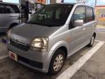 2002 AT Daihatsu Move UA-L150S