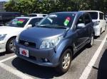 2006 AT Toyota Rush CBA-J200E