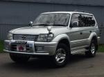 2001 AT Toyota Land Cruiser Prado GF-RZJ95W