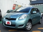 2010 AT Toyota Vitz DBA-KSP90