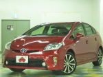 2012 AT Toyota Prius DAA-ZVW30